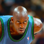 NBA – Le très original 5 all-time de Kevin Garnett