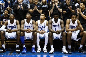 3 joueurs de duke dans le top 10 draft