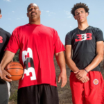 NBA – La nouvelle prédiction dingue de LaVar Ball