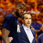 NBA/HEBA – Terrible nouvelle pour David Blatt