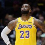NBA – « LeBron James est un hypocrite, il ne pense qu'à l'argent »