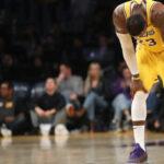 NBA – « Nous sommes témoins du début de déclin de LeBron James »