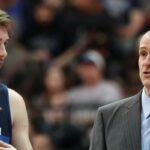 NBA – Les révélations loufoques sur l'ex-coach des Mavs