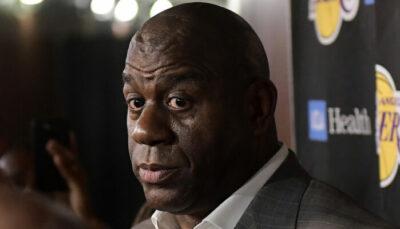 NBA – De nouvelles infos sur la débâcle des Lakers quand Magic était président