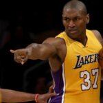 NBA – Ron Artest envoie un gros avertissement à ceux qui ne respectent pas le confinement