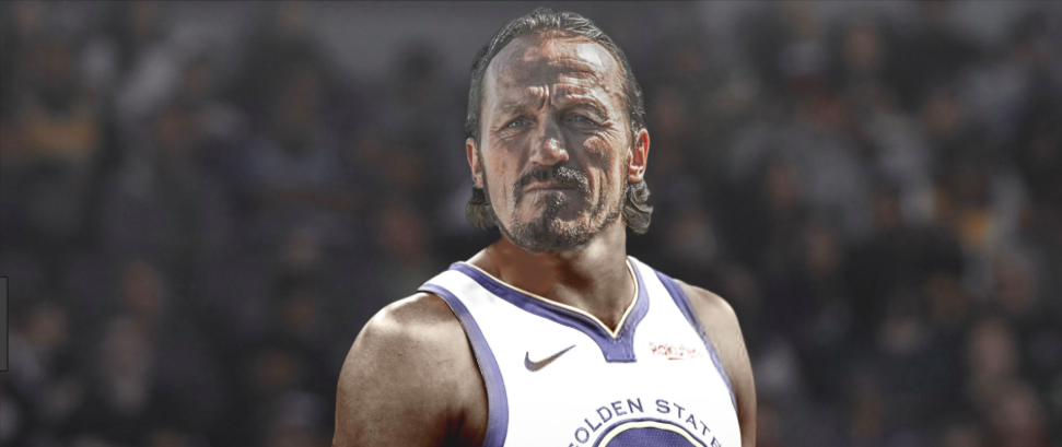 Game of Thrones NBA