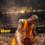 NBA – Kobe Bryant, une carrière en photos