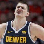 NBA – Nikola Jokic évoque le foirage total sur la dernière action
