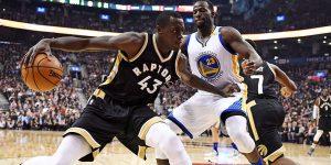 NBA – La comparaison très élogieuse de Steve Kerr pour Pascal Siakam