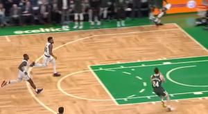 NBA – Top 5 : Le coup de chaud de Pat Connaughton