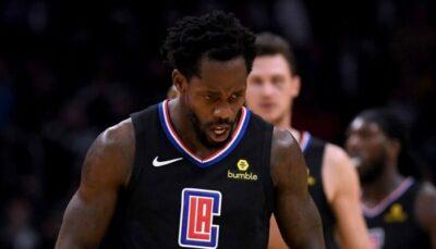 NBA – Pat Beverley réagit à son 2ème trade en deux jours
