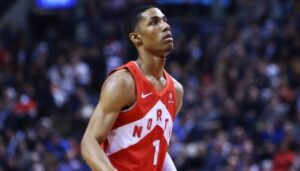 NBA – Patrick McCaw répond aux haters de son three-peat