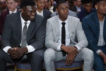 Les Knicks ont rencontré 30 prospects