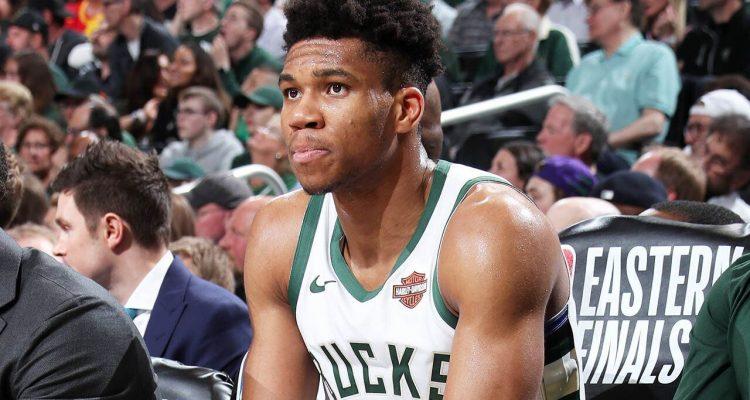 Les Bucks perdent trois fois de suite pour la première fois de la saison
