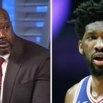 NBA – Shaq et Barkley taclent encore Joel Embiid