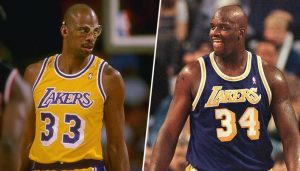 NBA – Shaq donne son top 5 all-time des big men dans l'ordre… et s'inclut