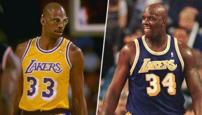 NBA – Shaq donne son top 5 all-time des big men dans l'ordre… et s'inclut