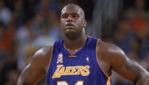 NBA – Shaq dévoile les 2 seuls joueurs qui ont résisté à son bizutage