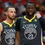 NBA – Quelle stratégie pour les Warriors après la lottery ? Les exécutifs répondent