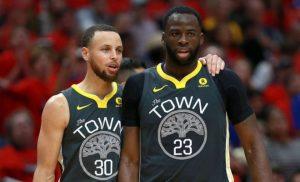 NBA – Le joueur que les Warriors voient comme le prochain Draymond Green !