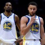 NBA – « KD a piqué les Warriors à Curry comme son goûter »