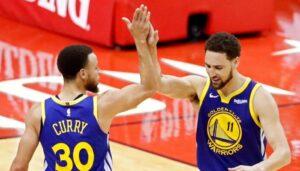NBA – 5 stars qui formeraient un Big Three parfait aux Warriors