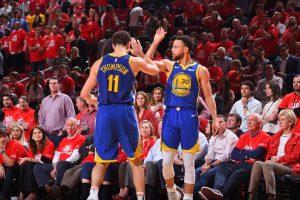 NBA – Quand les Warriors étaient prêts à sacrifier Steph et Klay dans l'un des pires trades de l'histoire