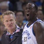 NBA – 2 nouvelles blessures à Golden State