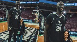 NBA – 5 choses que vous ne saviez (sûrement) pas sur Tacko Fall