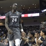 NBA – Le copropriétaire des Celtics impressionné par Tacko Fall