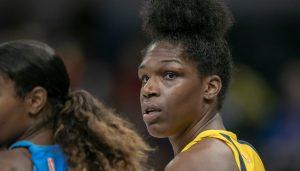 WNBA – Scénario fou pour la première nuit de la saison !