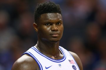 zion williamson new orleans pelicans duke