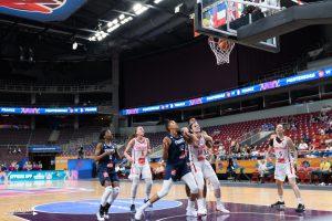 Eurobasket (F) – Les Bleues au rendez-vous du Monténégro