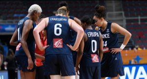 Eurobasket (F) – La France se sort du piège suédois et file en quart de finale