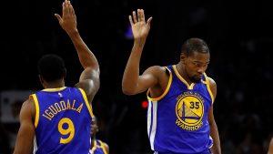 NBA – La révélation troublante d'Iguodala sur le staff médical des Warriors