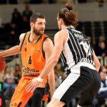 Liga Endesa – Séparation entre Antoine Diot et Valence !