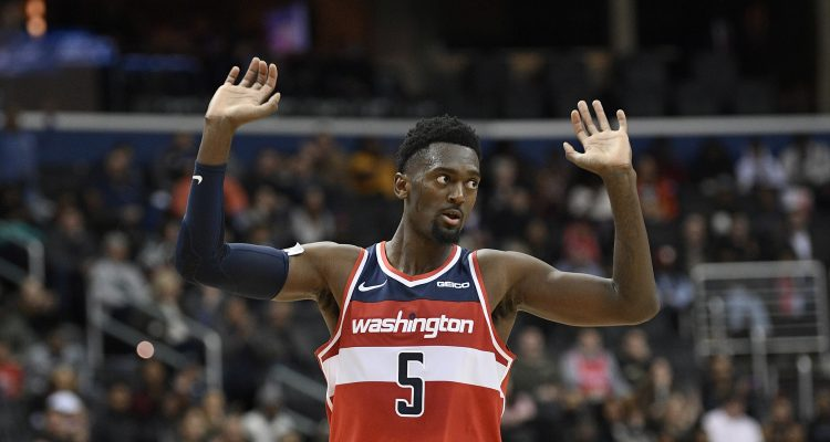 Selon Chase Hughes de NBC Sports Washington, Bobby Portis aurait attiré l'attention d'au moins 6 franchises