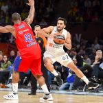 Liga Endesa – Du mouvement au Real Madrid ?