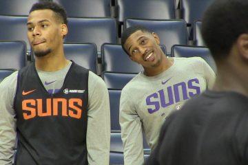 Les Suns veulent un meneur vétéran pour encadrer les deux jeunes De'Anthony Melton et Elie Okobo
