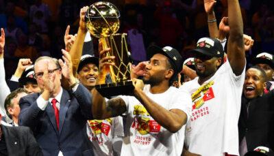 NBA – La stat dingue qui implique le Shaq… sur les 36 dernières Finales !