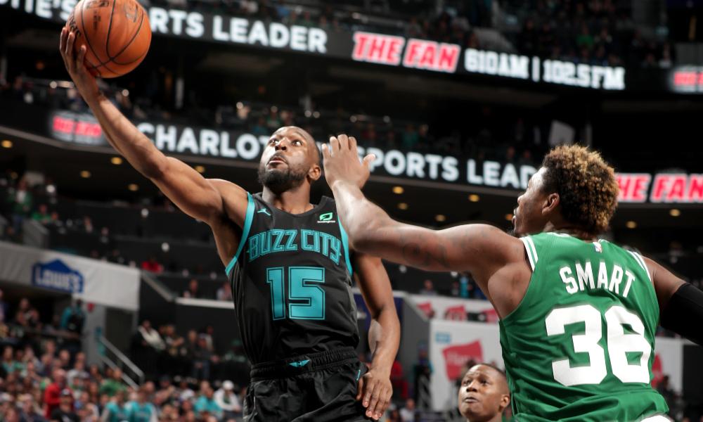 Pourquoi Kemba Walker a décidé de choisir les Celtics
