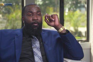 Kendrick Perkins est un ancien joueur toujours actif dans la sphère NBA. Il s'est prononcé sur son favori pour le titre 2020.