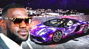 NBA – Les 10 joueurs les plus riches all-time