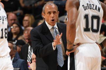 Un poste de président-coach attend l'actuel assistant des Spurs