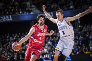 LegaBasket – Bologne fait une offre pour Milos Teodosic !