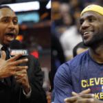 NBA – Stephen A. Smith réagit aux accusations sur LeBron… et crie à la jalousie