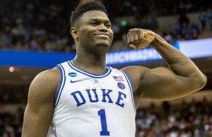 NBA – Une date pour la première chaussure signature de Zion Williamson ?