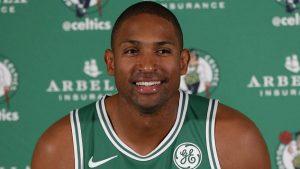 NBA – Déjà 3 destinations potentielles pour Al Horford