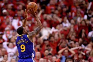 NBA – Andre Iguodala savait que son shoot clutch allait rentrer