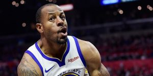 NBA – Le tir d'Andre Iguodala n'aurait jamais dû être accordé